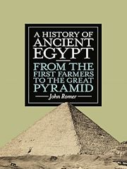 John Romer on ancient Egypt