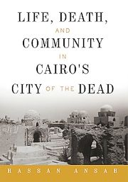 book about the city of the dead in Cairo