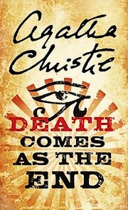death comes as the end agatha christie